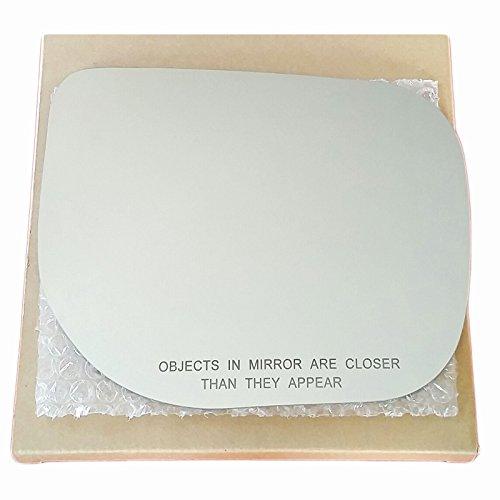 04 nissan titan passenger mirror - 7