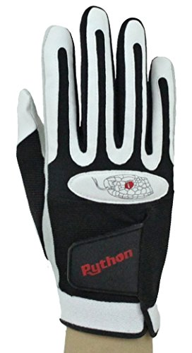 Python Perfection Wrap Racquetball Glove, Right Hand - (Python Wrap)