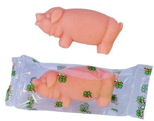 Funsch Marzipan Jolante Lucky Pig 1.23oz (35g)