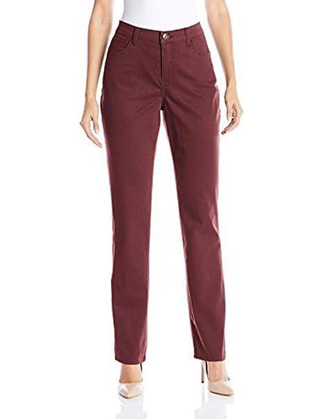 Amazon.com: LEE - Pantalones vaqueros para mujer de ajuste ...
