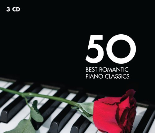 - 50 Best Romantic Piano Classics