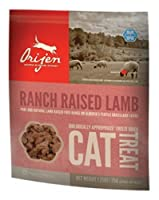 Orijen Orijen Cat Treats Lamb Freeze Dried, 1.25 oz