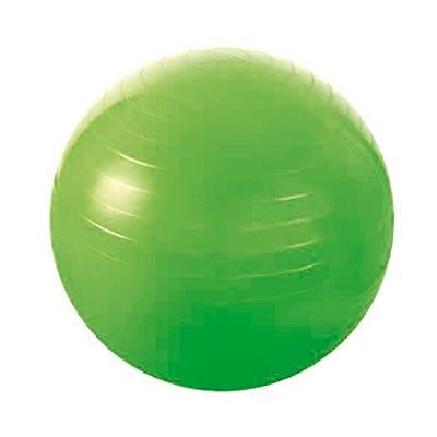 Ballon de gym YB01-65 65cm - Vert