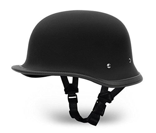Daytona German Helmet - 3