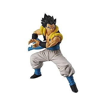 Dragon Ball SUPER figure 2016 Bandai Gashapon Scene Selection ~ Set of 5 ~