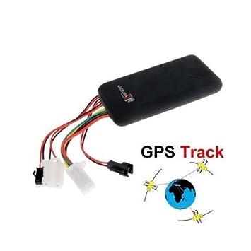 Fiche produit : Traceur GPS localiseur Micro espion GSM SOS antivol voiture