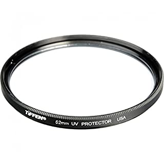 Tiffen 62mm UV Protection Filter (B00004ZCJJ) | Amazon price tracker / tracking, Amazon price history charts, Amazon price watches, Amazon price drop alerts