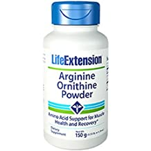 Amazon.com: arginine & ornithine