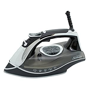 Sunbeam Aero Ceramic Digital Iron 1600 W