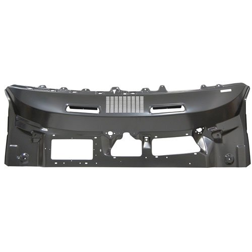 (Auto Metal Direct X360-3570-1 Cowl Vent Grille Panel )