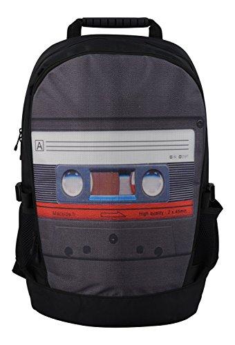 MySleeveDesign mochila cartera con compartimento para portátiles �?VARIOS DISEÑOS Cassette