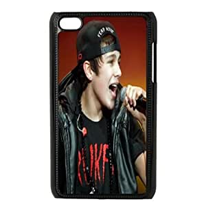 iPod Touch 4 cell phone cases Black AustinMahone MN703538