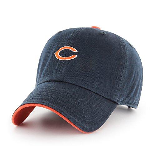- NFL Chicago Bears Women's Gravity Ots Challenger Adjustable Hat, Women's, Navy