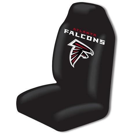 Amazon.com : The Northwest Company NFL Atlanta Falcons Car Seat ...