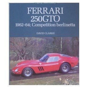 1983 Ferrari (Ferrari 250 GTO)