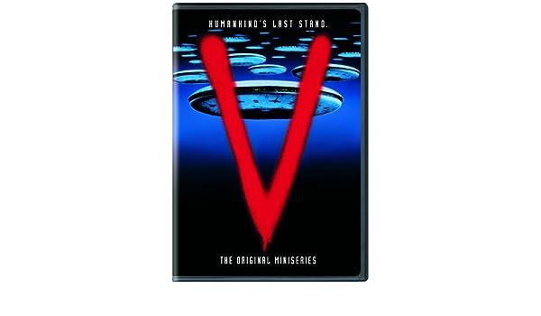 V: The Original Miniseries [Reino Unido] [DVD]: Amazon.es ...