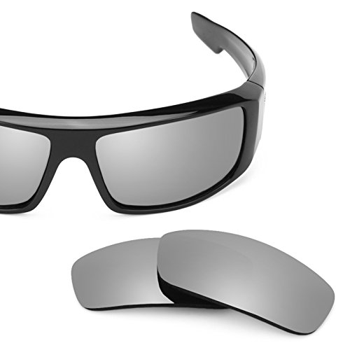 múltiples Logan Lentes Optic Elite Titanio de — Polarizados Mirrorshield repuesto Revant Spy Opciones para nZFzYwwq