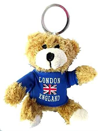 Amazon.com: Suave oso de Keying en Londres y Inglaterra con ...