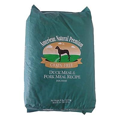 American Natural Premium Dog Food