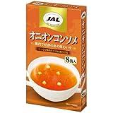 明治 JALオニオンコンソメ 8袋入×5個