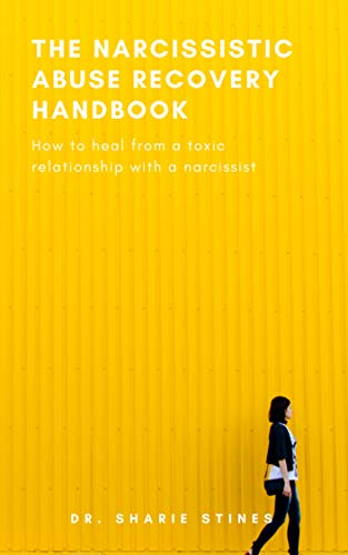 Amazon The Narcissistic Abuse Recovery Handbook How To Heal