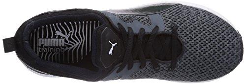 Puma Pulse XT Geo Wn's - zapatillas deportivas de material sintético mujer negro - Schwarz (01 black)