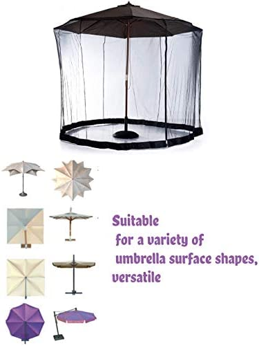 Patio Mosquito Netting,Polyester Mesh Screen