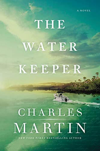 The Water Keeper (Nicholas Sparks Best Selling Novels)