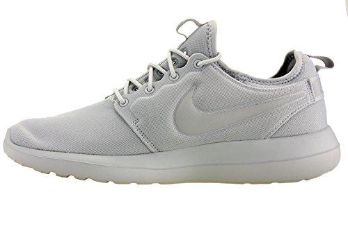 Nike Roshe Two, Scarpe da Corsa Uomo Wolf Grey/Wolf Grey-dark