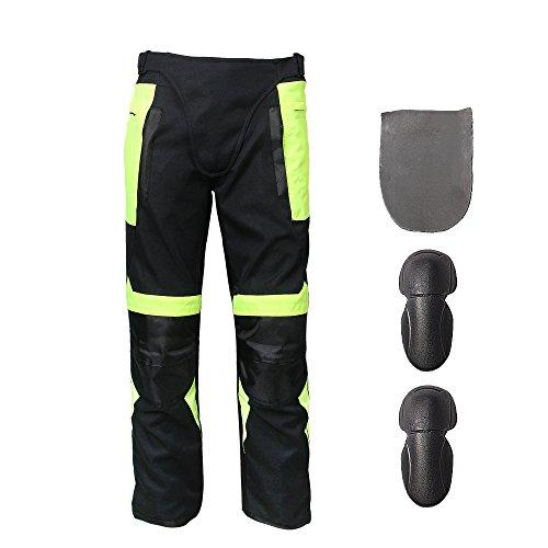 Ride Motorcycle Pants - 4