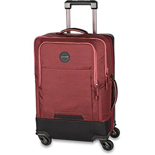 Dakine Terminal Spinner Luggage Bag, Burnt Rose, 40 L