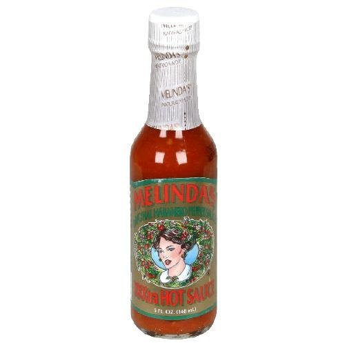 Melinda's XXXtra Hot Sauce, 5 Ounce (Pack of 12)
