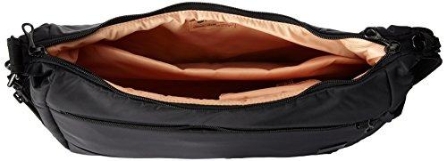 Pacsafe Citysafe CS200 Anti-Theft Handbag Negro