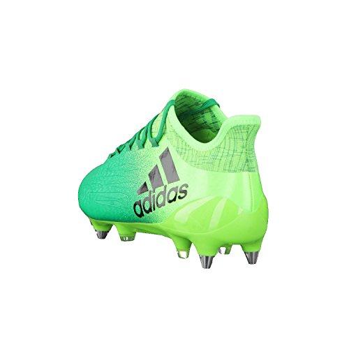 Calcio Uomo negbas Scarpe 1 16 Eu Verde Allenamento 40 X Sg verbas Adidas  Per versol q0pwU8x 5607add9e4f