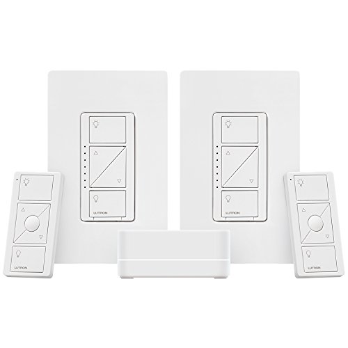Echo-Dot-Caseta-Wireless-Deluxe-Smart-Lighting-Control-Kit