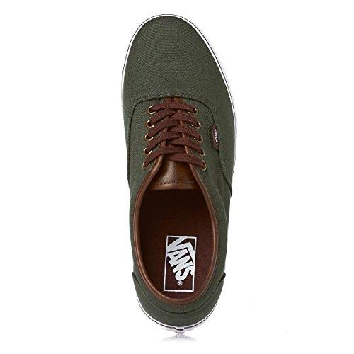 Lo Unisex Verde VGYQETR Authentic Erwachsene Pro Sneakers Klassische Vans 6S51qw