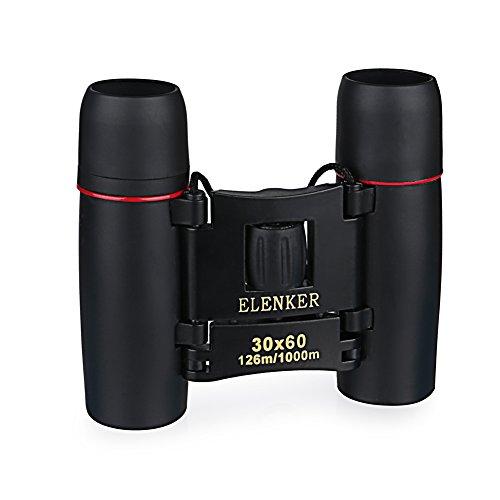 ELENKER Resolution Binocular Travel Watching