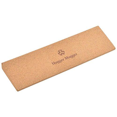 Hugger Mugger Cork Yoga Wedge by Hugger Mugger
