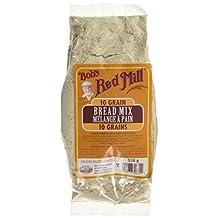 Bob's Red Mill 10 Grain Bread Mix
