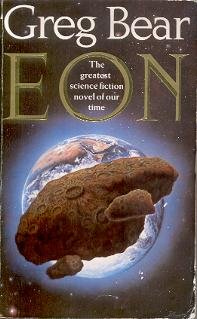 book cover of Eon