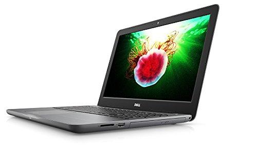 Dell Inspiron 15 5000 i5567 15.6 inch Touch Display with Truelife FHD 7th Generation Intel Core i7-7500U 32GB Ram 1TB SSD Upgrade DVD Radeon R7 M445DX 4G Plus Best Notebook Custom Stylus Pen Light