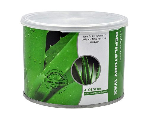 wax aloe vera - 2