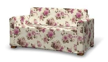 Bezug Für Ikea Solsta Sofa Edinburgh Pink Saustark Design Von