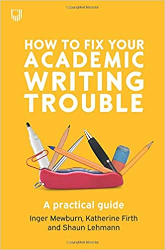 academic writing : a handbook for international students
