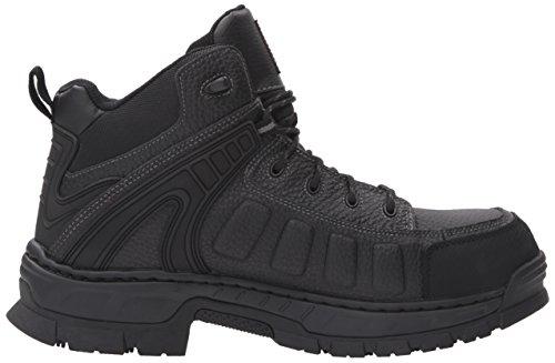Skechers For Work Men's Vinton Gurden Comp Toe Work Boot Black with mastercard discount 2014 ju22fVseN5