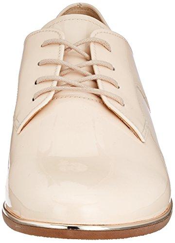Mujer Derby Sport Ltrosesnatur Met Gabor para Zapatos Multicolor de Cordones Comfort Shoes Yq7Zw8FB