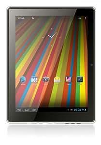 "Gemini GEM10313S - Tablet de 9.7""  (WiFi + Bluetooth, 16 GB, 1 GB de RAM,  Android 4.1), Plata"
