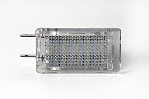LED Innenraumbeleuchtung Kofferraumleuchte