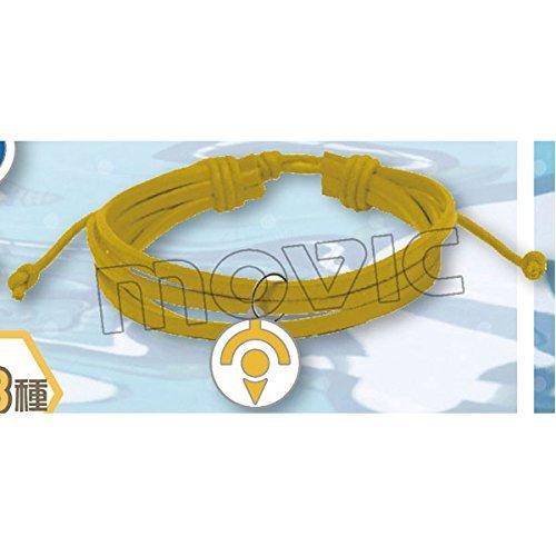 ARIA The AVVENIRE bracelet Orange Planet