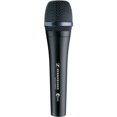 Buy type of mic for vocals